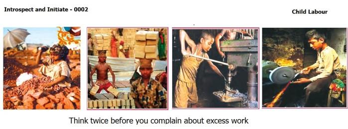 Excesswork